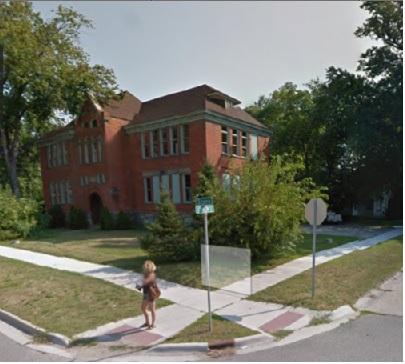 Tyler School 2013